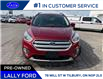2018 Ford Escape SEL (Stk: 27958A) in Tilbury - Image 2 of 16