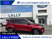 2018 Ford Escape SEL (Stk: 27958A) in Tilbury - Image 3 of 16