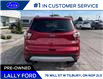 2018 Ford Escape SEL (Stk: 27958A) in Tilbury - Image 7 of 16