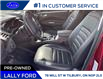 2018 Ford Escape SEL (Stk: 27958A) in Tilbury - Image 9 of 16