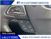 2018 Ford Escape SEL (Stk: 27958A) in Tilbury - Image 11 of 16