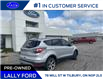 2017 Ford Escape Titanium (Stk: 27937a) in Tilbury - Image 4 of 22