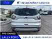 2017 Ford Escape Titanium (Stk: 27937a) in Tilbury - Image 5 of 22