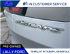 2017 Ford Escape Titanium (Stk: 27937a) in Tilbury - Image 7 of 22