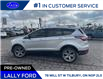 2017 Ford Escape Titanium (Stk: 27937a) in Tilbury - Image 8 of 22