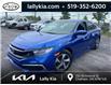 2021 Honda Civic LX (Stk: K4234) in Chatham - Image 1 of 9