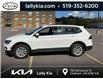 2021 Volkswagen Tiguan Trendline (Stk: K4220) in Chatham - Image 1 of 7