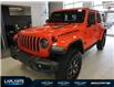 2019 Jeep Wrangler Unlimited Rubicon (Stk: M0360A) in Québec - Image 1 of 35