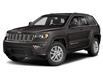 2021 Jeep Grand Cherokee Laredo (Stk: 1M377) in Quebec - Image 1 of 9