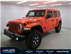 2019 Jeep Wrangler Unlimited Rubicon (Stk: 1207U) in Quebec - Image 1 of 16