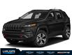 2018 Jeep Cherokee Trailhawk (Stk: 1m334a) in Quebec - Image 1 of 10