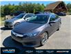2017 Honda Civic LX (Stk: u0669) in Rawdon - Image 1 of 4