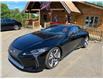 2018 Lexus LC 500h Base (Stk: u0934) in Rawdon - Image 1 of 3