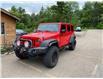 2016 Jeep Wrangler Unlimited Rubicon (Stk: 21049b) in Rawdon - Image 1 of 4