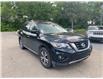 2017 Nissan Pathfinder  (Stk: u0491b) in Rawdon - Image 1 of 6