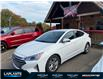 2020 Hyundai Elantra Preferred (Stk: u1017) in Rawdon - Image 1 of 2