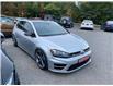 2016 Volkswagen Golf R 2.0 TSI (Stk: u1011) in Rawdon - Image 1 of 5