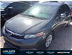 2012 Honda Civic LX (Stk: 1093V) in Shannon - Image 1 of 5