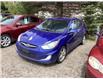 2012 Hyundai Accent  (Stk: 697U) in Shannon - Image 1 of 5