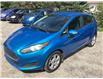 2016 Ford Fiesta SE (Stk: 536B) in Shannon - Image 1 of 8