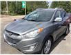 2011 Hyundai Tucson GLS (Stk: 1125V) in Shannon - Image 1 of 4