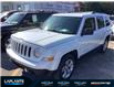 2014 Jeep Patriot Sport/North (Stk: 1129A) in Shannon - Image 1 of 5