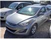 2015 Hyundai Elantra  (Stk: L0582A) in Shannon - Image 1 of 5
