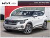2022 Kia Seltos EX Premium (Stk: SE22021) in Mississauga - Image 1 of 25