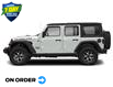 2021 Jeep Wrangler Unlimited Rubicon (Stk: ) in Barrie - Image 2 of 9