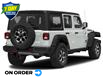 2021 Jeep Wrangler Unlimited Rubicon (Stk: ) in Barrie - Image 3 of 9