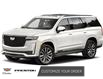 2021 Cadillac Escalade Sport Platinum (Stk: OO222) in Langley City - Image 2 of 6