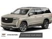 2021 Cadillac Escalade Sport Platinum (Stk: OO222) in Langley City - Image 4 of 6