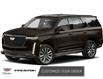 2021 Cadillac Escalade Premium Luxury (Stk: OO111) in Langley City - Image 1 of 7