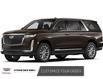 2021 Cadillac Escalade ESV Premium Luxury (Stk: OO333) in Langley City - Image 3 of 7