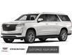 2021 Cadillac Escalade ESV Premium Luxury (Stk: OO333) in Langley City - Image 2 of 7