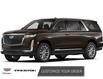 2021 Cadillac Escalade ESV Sport Platinum (Stk: OO444) in Langley City - Image 2 of 7
