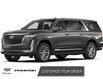 2021 Cadillac Escalade ESV Sport Platinum (Stk: OO444) in Langley City - Image 4 of 7