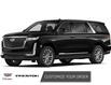 2021 Cadillac Escalade ESV Sport Platinum (Stk: OO444) in Langley City - Image 1 of 7