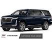 2021 Cadillac Escalade ESV Sport Platinum (Stk: OO444) in Langley City - Image 6 of 7