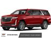 2021 Cadillac Escalade ESV Sport Platinum (Stk: OO444) in Langley City - Image 7 of 7
