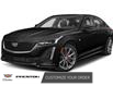 2021 Cadillac CT5 Premium Luxury (Stk: OO777) in Langley City - Image 1 of 6