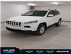 2018 Jeep Cherokee North (Stk: 19260A) in Mont-Joli - Image 1 of 9