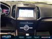 2017 Ford Edge Sport (Stk: 21117a) in Mont-Joli - Image 9 of 15