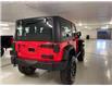 2013 Jeep Wrangler Sport (Stk: 21087a) in Mont-Joli - Image 8 of 14