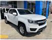 2018 Chevrolet Colorado WT (Stk: 21-0595B) in LaSalle - Image 1 of 24