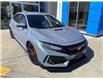2019 Honda Civic Type R Base (Stk: 21-0760B) in LaSalle - Image 1 of 24