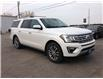 2018 Ford Expedition Max Limited (Stk: 21U187) in Wilkie - Image 1 of 23