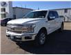 2020 Ford F-150 King Ranch (Stk: 21U184) in Wilkie - Image 3 of 23
