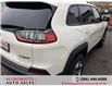 2019 Jeep Cherokee Trailhawk (Stk: 193) in Oromocto - Image 5 of 10
