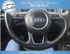 2016 Audi Q3 2.0T Technik (Stk: 16-05037) in Greenwood - Image 16 of 25